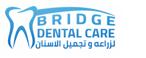 BRIDGE DENTAL CARE LOGO